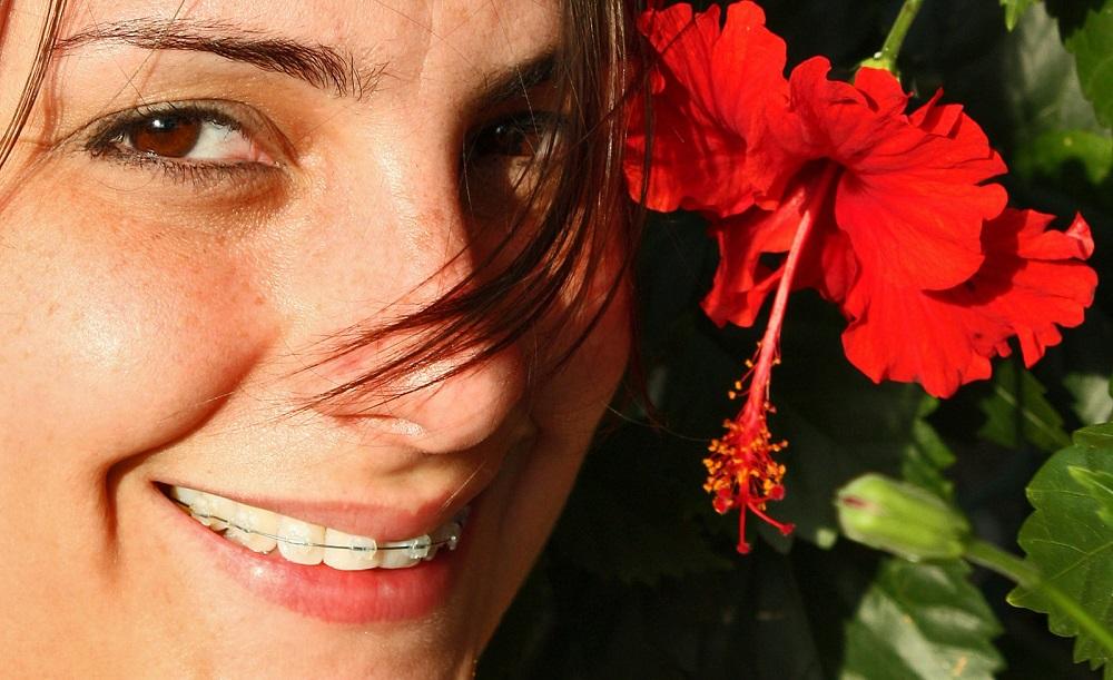 Braces & Flower
