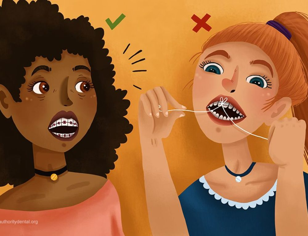 Oral Care: Top 5 Things You're Probably Doing Wrong