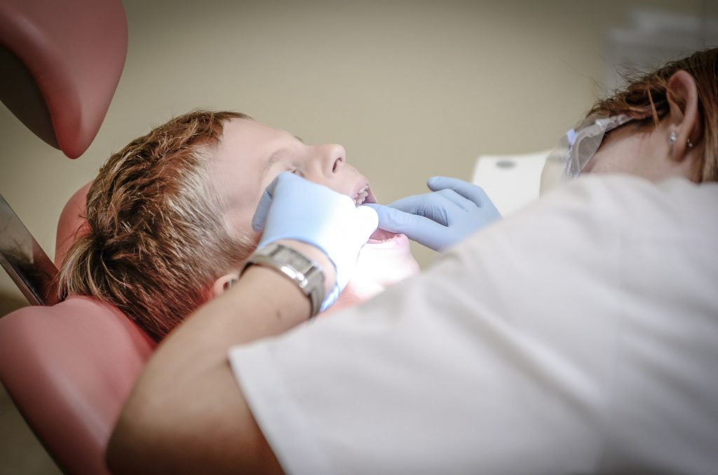 dentist in oshawa